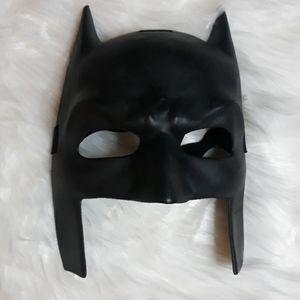 Batman Plastic Mask youth/adult size